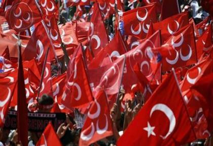 """MHP'de istifaya devam! """"Bahçeli varsa ben yokum"""""""