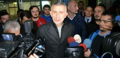 Trabzonspor, boğazına kadar cezaya battı!