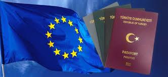 Schengen-pssport