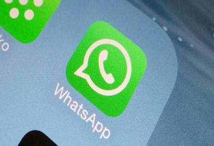 dikkat! whatsapp uygulamaniz cokertilebilir