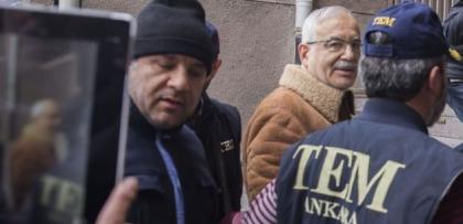 """""""Eski TUZLUK milletvekili İlhan İşbilen"""" ile birlikte 4 kişi tutuklandı"""
