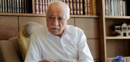 Hırsız ve hain F.Gülen ile diğer beyin takımına tutuklama!