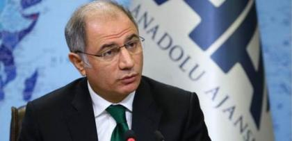"""Bakan Efkan Ala: """"Sınırları siviller koruyacak"""""""