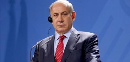 israil'den netanyahu'ya erdogan tavsiyesi