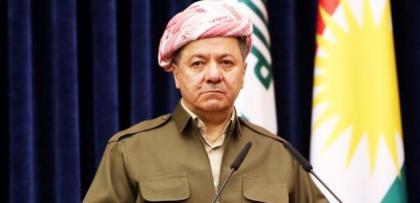 Mesut Barzani, PKK ve PYD'nin kürt olmadığını söyledi