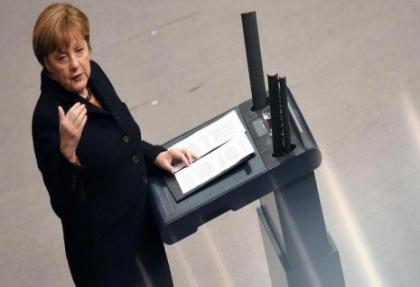"""Merkel: """"Türkiye, AB için anahtar ülke olarak kalacak"""""""
