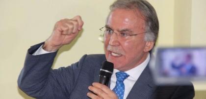 AB'de teröre bulaşan partiler yaşatılmadı, HDP de kapatılabilir