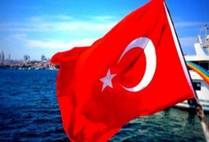 """Harris: """"Türkiye'nin yıldızı, 2016'da parlak olabilir"""""""