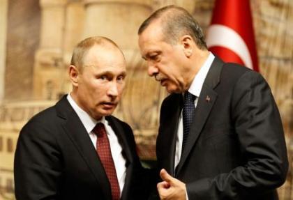 turkler rusya'ya pabucu ters giydirecek