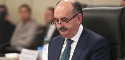 Sağlık Bakanı Müezzinoğlu'ndan müthiş haber