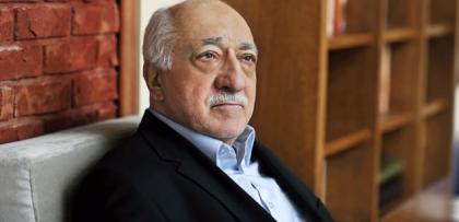 Global yalaka Fethullah Gülen'in KIRMIZI BÜLTEN dansı başlıyor