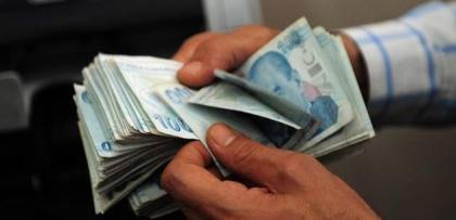 Zamlı emekli maaşları, kuruşuna kadar karşınızda