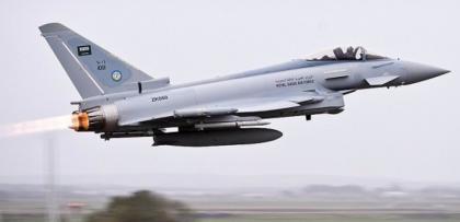 Suudi uçakları İran Büyükelçiliği'ni vurdu
