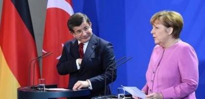 turkiye ve almanya'dan 'vize' aciklamasi