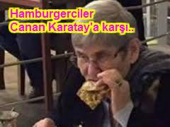 Canan Karatay, lahmacun saldırısını cevapladı