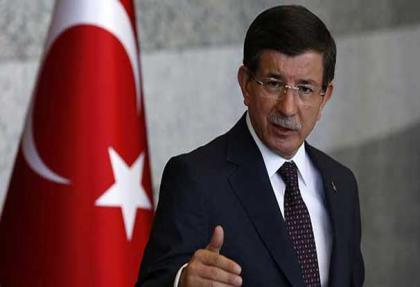 """Davutoğlu açıkladı: """"Rusya, kara karekâtı ve AB.."""""""