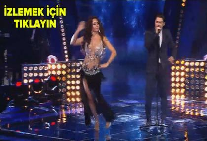 O Ses Türkiye'de yarı finale kalanlar kimler?