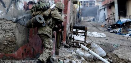 Cizre'de çöken PKK, bölge halkını HAİN ilan etti