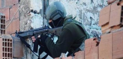 HDP'den, 7 üst düzey PKK'lının yurtdışına çıkma izni için Vali'ye baskı