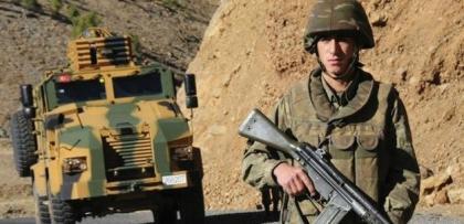 ''Türk askeri IŞİD'i çaktırmadan vuruyor''