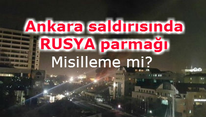 İki Ankara patlaması da, Erdoğan'ın Azerbaycan ziyareti öncesi yapıldı. Rusya mı?