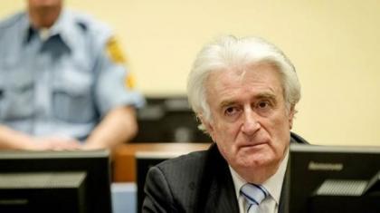 Bosna Kasabı Radovan Karadziç'e 40 yıl hapis