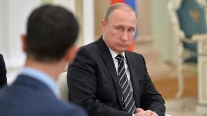 ABD ve Rusya anlaştı.. Esed sürgün edilecek