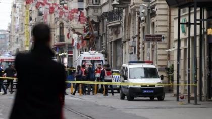 teroristin hedefi turistler miydi?