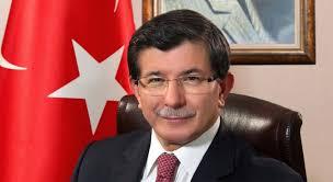 """Davutoğlu: """"Erdoğan'ın onuru benim onurumdur"""""""
