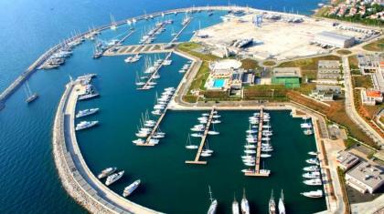 Arap yatırımcılardan Didim'e büyük hücum