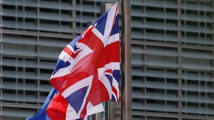 Brüksel'deki İngilizler Belçika'ya kaçıyor