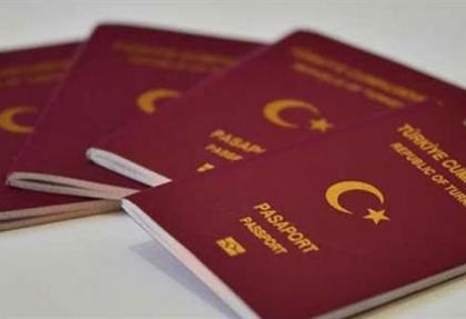 pasaportta ve ehliyette yeni donem