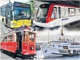 İstanbul va Ankara'da ücretsiz ulaşım yeniden uzatıldı