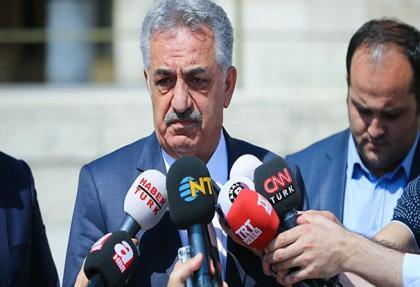 """Mahkum açıklaması: """"Af konusu gündemimizde yok"""""""