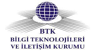 BTK Sözleşmeli Personel Alımı İlanı - 2016