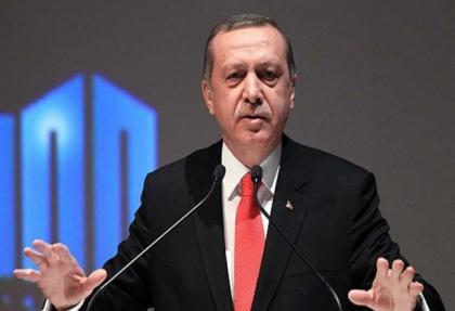 """Rus gazeteci: """"Erdoğan, iki dünya devini parmağında oynattı"""""""