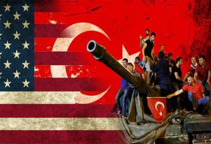 ABD, ortamı koklayıp 3 saat sonra Türkiye'ye cevap verdi