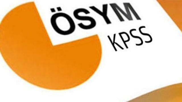 2016 KPSS başvuru süresi uzatılacak mı?