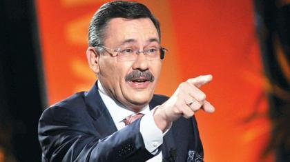 melih gokcek'ten 'cok carpici' suni deprem iddiasi!