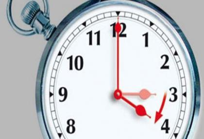 Yaz saati - Kış saati uygulaması kaldırıldı.. Artık hep..