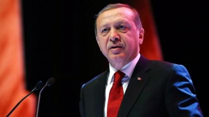 erdogan'dan ibadi'ye cevap: sen once haddini bil!