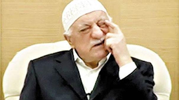 F.Gülen'in çiğnediğini ve ağız artıklarını kapışma iğrençliği