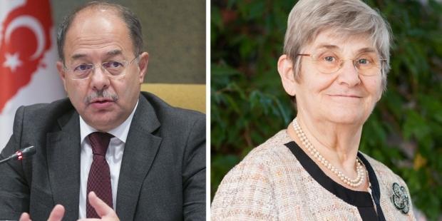 Sağlık Bakanı Recep Aktağ, Canan Karatay'a iftira attı ve özür dilemeli!