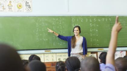 Naklen atamayla öğretmen alımı yapılacak.. Formasyonlu memura öğretmenlik