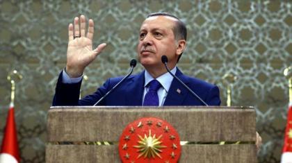 cumhurbaskani erdogan'i kizdiran olay