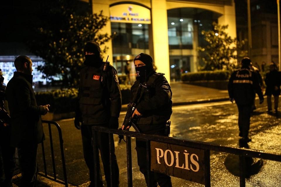 İstanbul'da son 24 saatte 3 saldırı! Örgüt belli