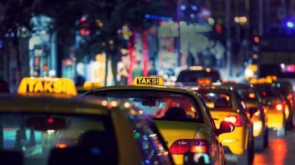 taksilerde indi-bindi vurgunu yapiliyor