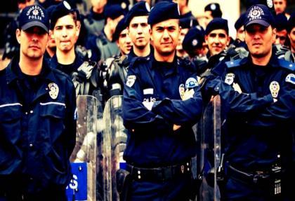 10 bin polis alinacak! iste aranan sartlar