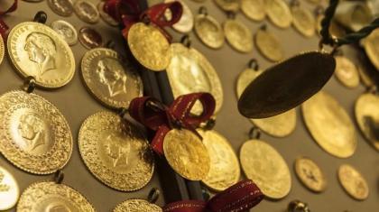 Gram altın 151 liranın altına düştü