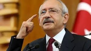 AK Parti'den Kılıçdaroğlu'na flaş hamle